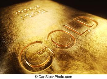 1000 Gram Gold Bar
