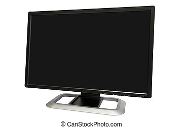 wide computer monitor