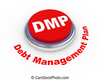 3d dmp button