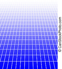Abstract grid