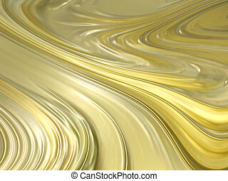 Golden background illustration, suitable for all themes relating to luxury, jewelry and Christmas.