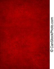 Abstract red grungy background texture