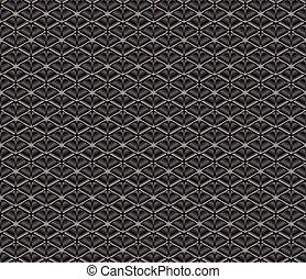 Abstract seamless pattern backgroun