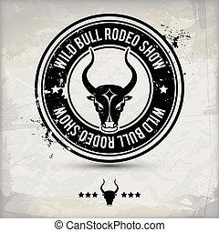 alternative bull stamp