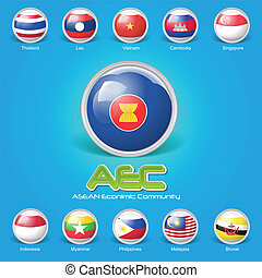 Asean Economic Community AEC 01
