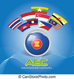 Asean Economic Community AEC 02
