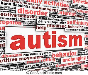 Autism conceptual design