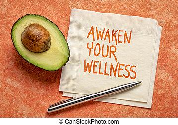 awaken your wellness