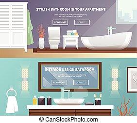 Bathroom Furniture Banner