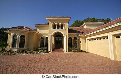 Beautiful Florida home
