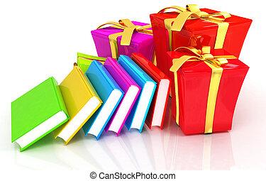 Best gift - a good book