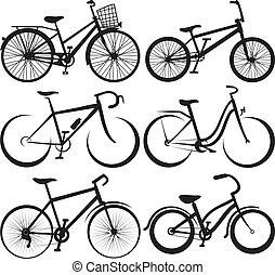 bicycle ride, recreational cycling