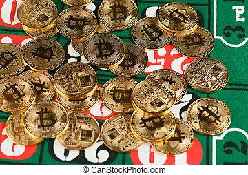 Bitcoin - currency of the future