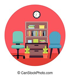 workplace office furniture