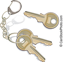 Bunch of keys