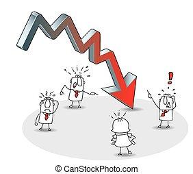business crisis