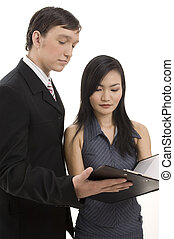 Business Partners 1