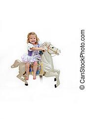 Carousel Horse Rides