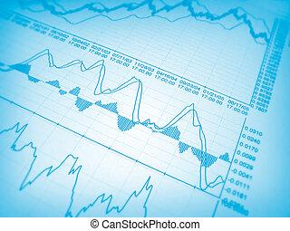 chart - background