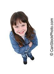 Child Standing