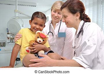 childrens doctors