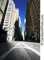 classical NY Manhattan