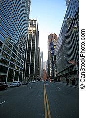 classical NY, Manhattan