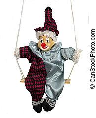 Clown Swing 2