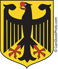 coat of arms Germany