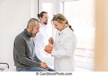 concept neurologist