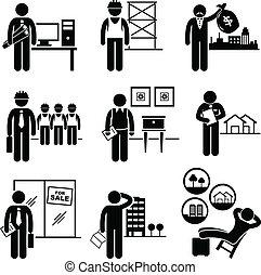 Construction Real Estates Jobs