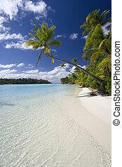 Cook Islands - Aitutaki Lagoon