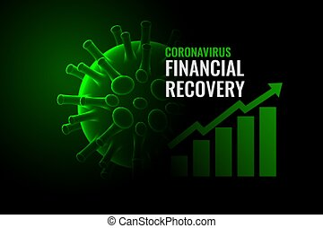 coronavirus economic recovery after the disease cure