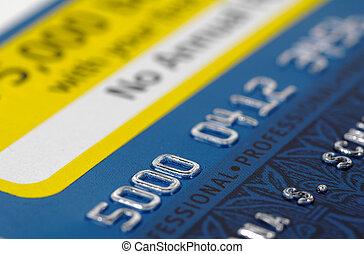 Debit Card / Credit Card