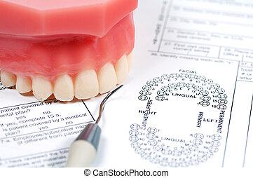 Dental Form