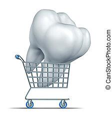 Dental Insurance Shopping
