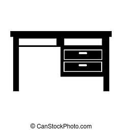 desk office furniture