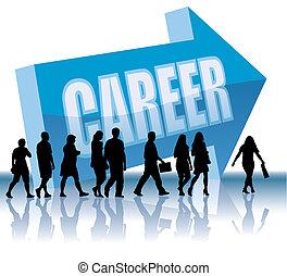 Direction - Career