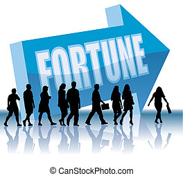 Direction - Fortune