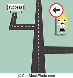 direction to success version2