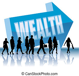 Direction - Wealth