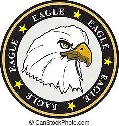 eagle coat of arms