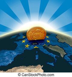 EU moneybox