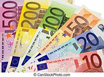 Europan Union currency