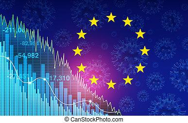 Eurozone Recession