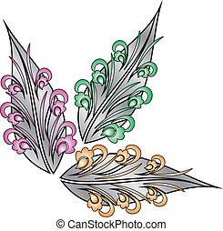 fancy leafs