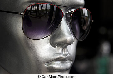 Fashion mens sunglasses