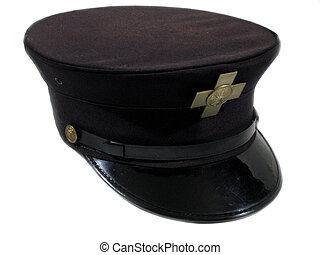 Firefighter Bell Hat
