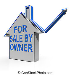 For Sale By Owner House Means No Representation By Agent
