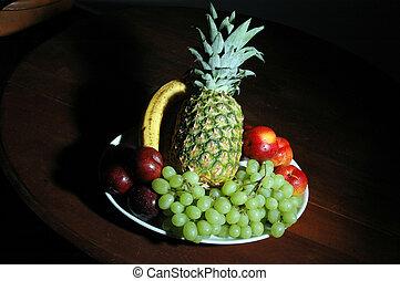 fruit platter 2